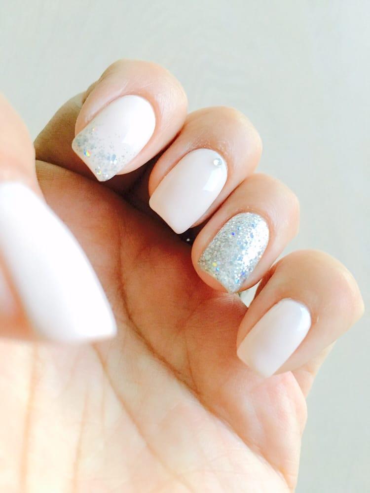 Metro nails hillcrest