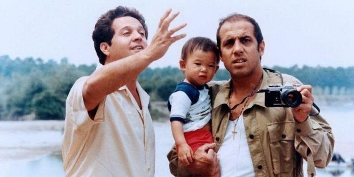 Невезучий папарацци (1977)