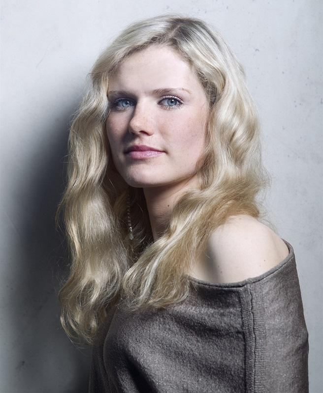 красивая чешская девушка Габриэла Соукалова / Gabriela Soukalov? фото