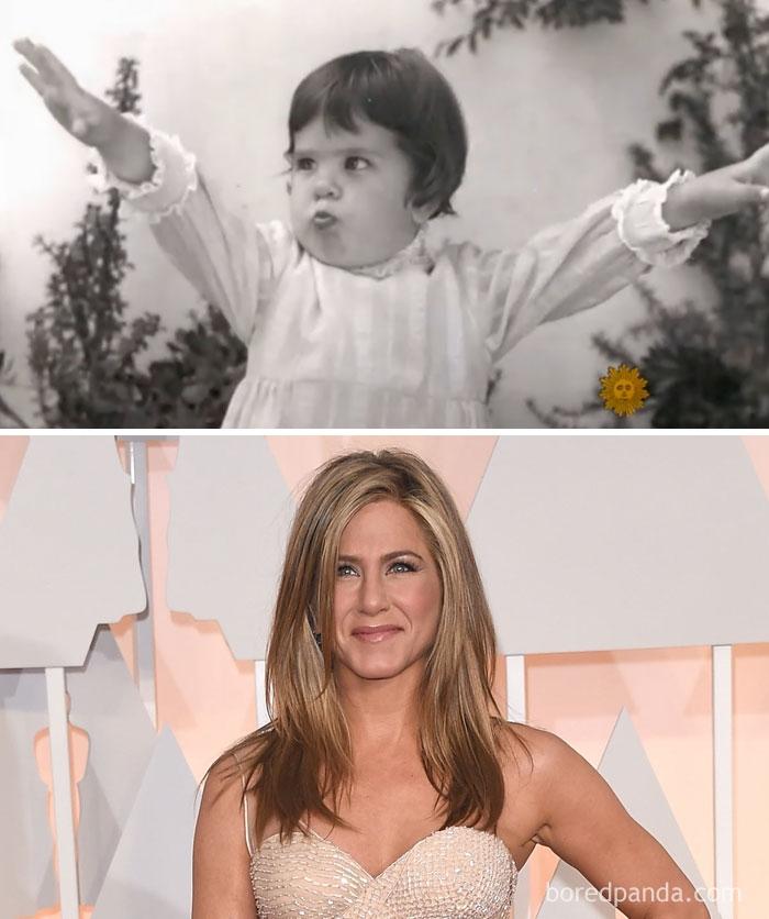 детские фото звёзд, детские фотографии голливудских знаменитостей