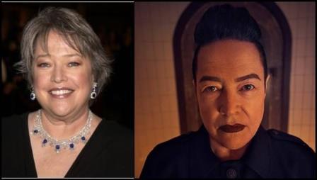 Актеры и фото американская история ужасов