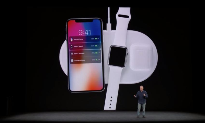 Новый айфон х презентация
