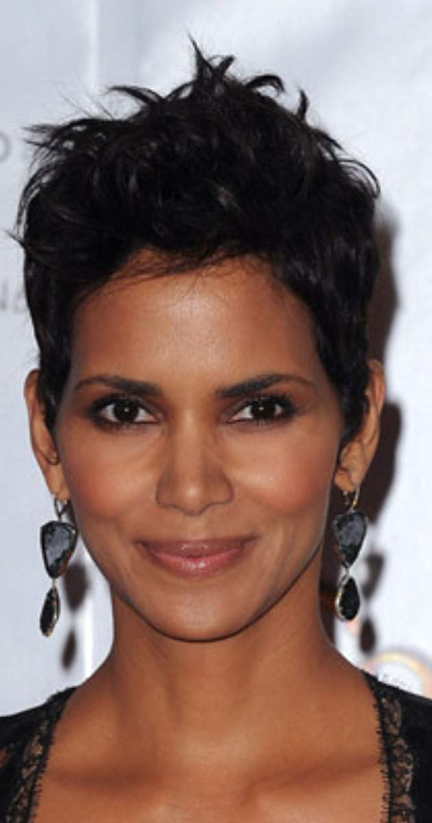 List movies halle berry has been