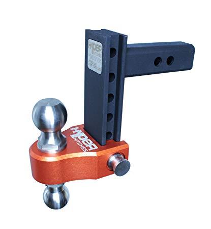 Adjustable drop hitch amazon