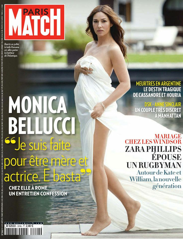 Paris Match, Франция