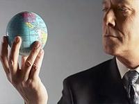 Кто владеет информацией владеешь миром сказал