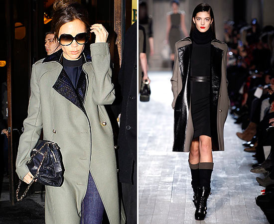 Ultimas fotos de victoria beckham 2013