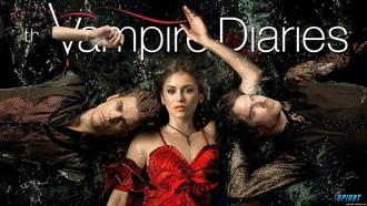 Дневников вампира картинки