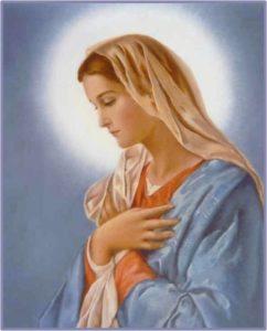 Молитва чтобы у детей все было хорошо