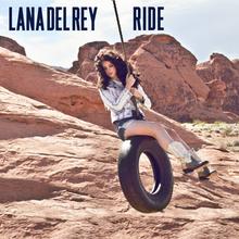 The ride lana del rey