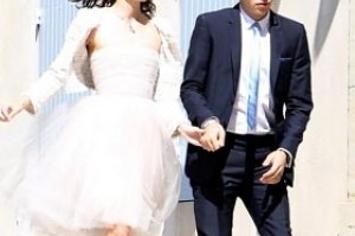 Keira knightley marriage