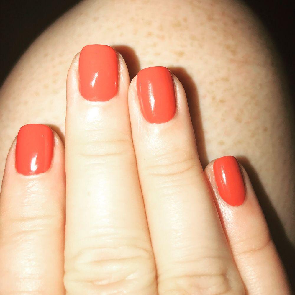 Happiness nails yorba linda