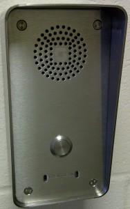 Access Control Intercom