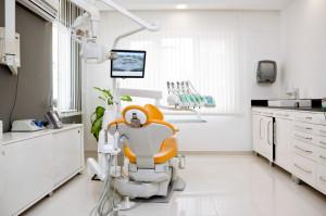 Dentists Surgery Intercom