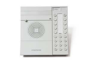 Desk or Wall Master Intercom Station - 1007036210