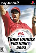 Cheats for tiger woods pga tour 2004 ps2