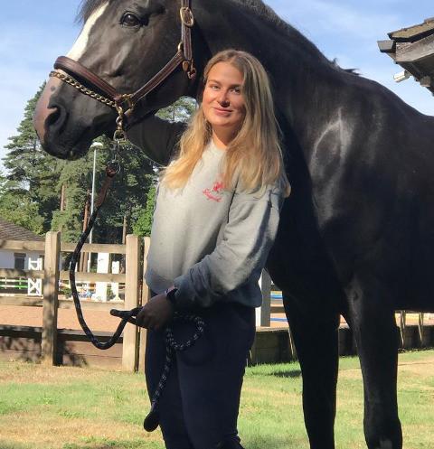 Лена Миро посоветовала дочери Романа Абрамовича купить мужика