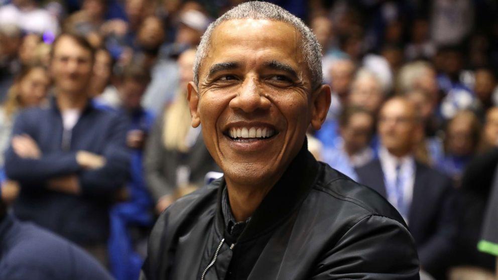 Barack obama bomber jacket