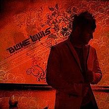 Blake lewis cd