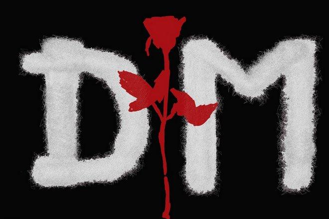Логотип группы «Depeche Mode»