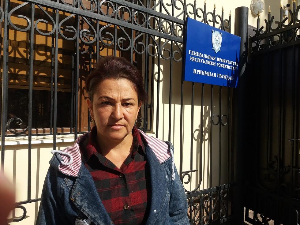 Новости узбекистана бухаре сегодня