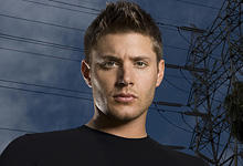 Jensen ackles before supernatural