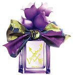 Vera wang lovestruck perfume ad