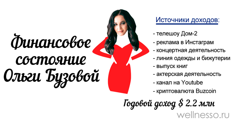 Изображение - Ольга Бузова биография рост ol-ga-buzova-biografiya-rost-29