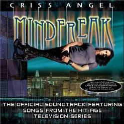 Criss angel mf2 song