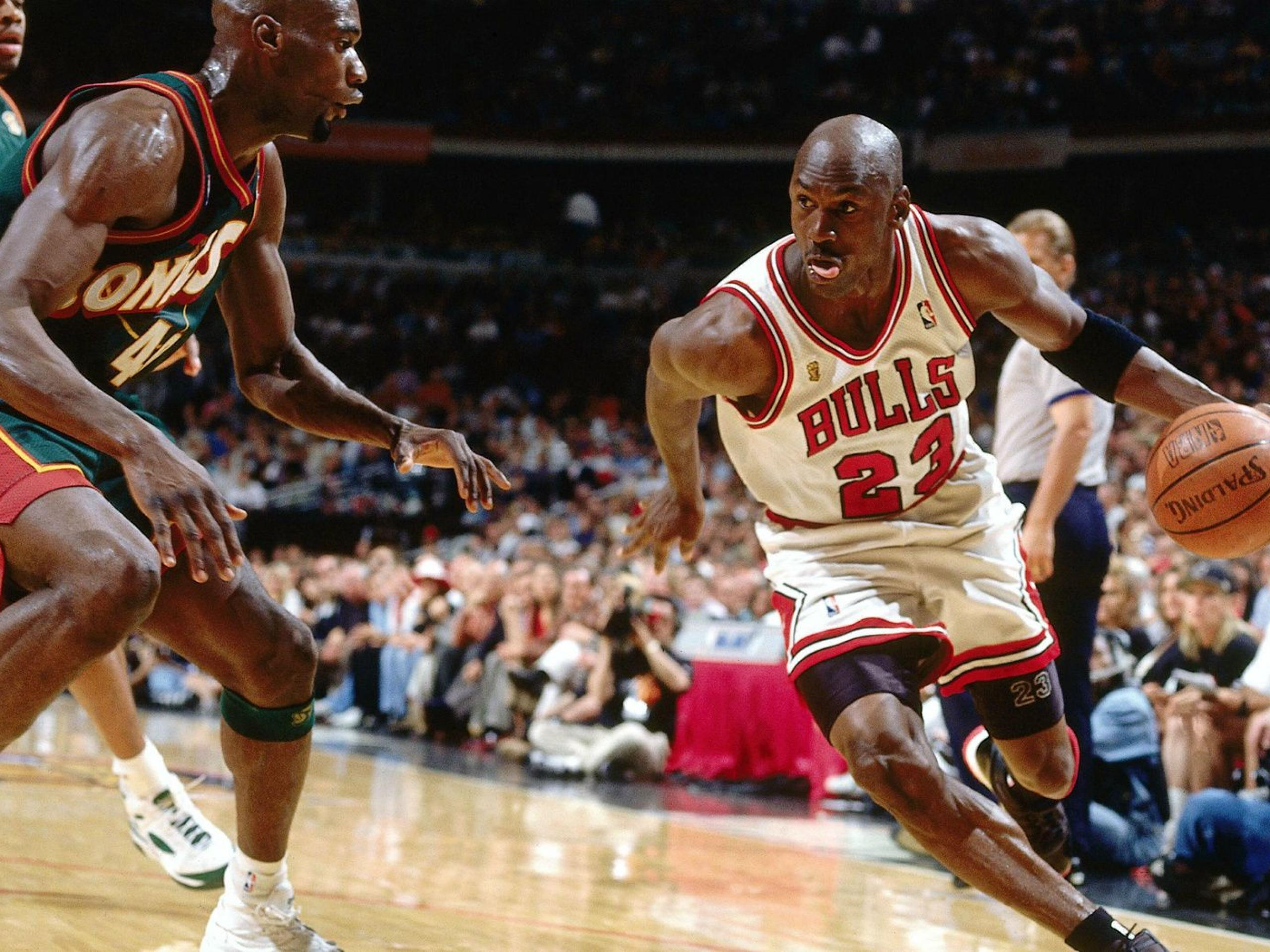 Amazing Michael Jordan Wallpaper 03 | hdwallpapers-