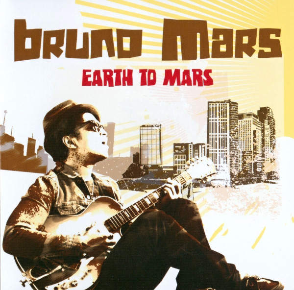 Baixar cd bruno mars earth to mars 2011