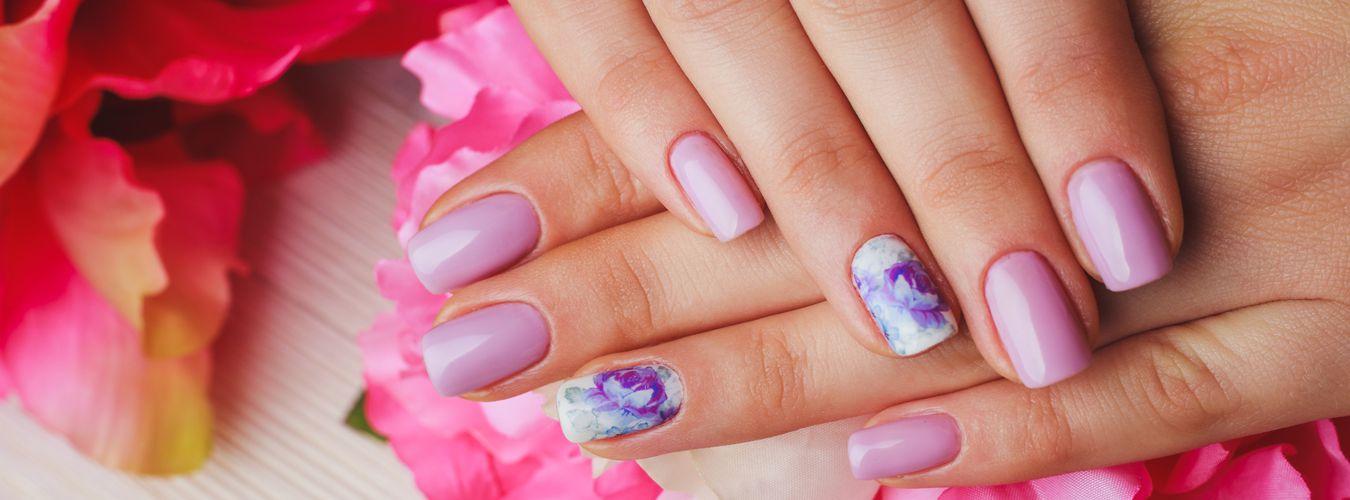 Luxury nails and spa tulsa hills