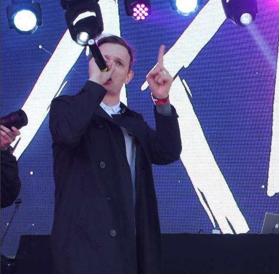 Что случилось с Ромой Англичанином: композитор ЛСП умер 30 июля 2017 года