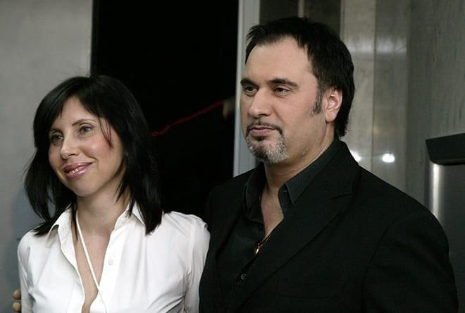 Валерий меладзе фото с женой ириной