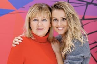 День матери: как Мария Кожевникова, Тина Канделаки, Филипп Киркоров, Алсу и другие поздравляют своих мам
