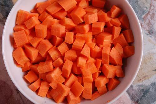 Морковь польза и вред для беременных