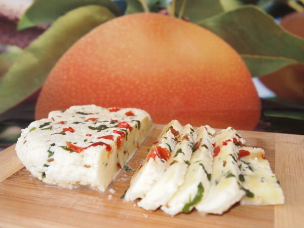 Рецепт твердый сыр