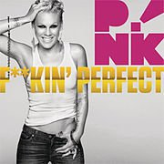 Lyrics for perfect by pink clean version