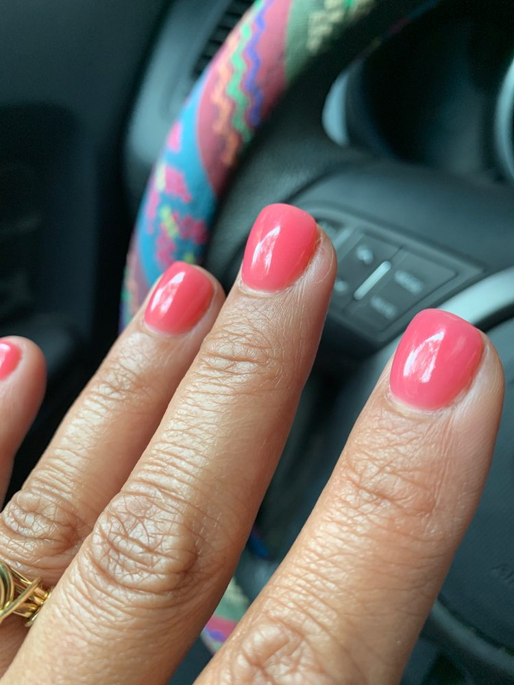 Angel nails westerville oh