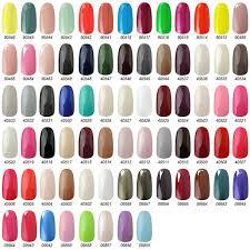 Best nails colors