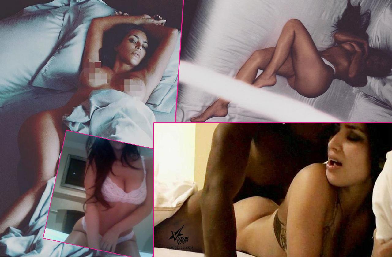 Kim kardashian and sex