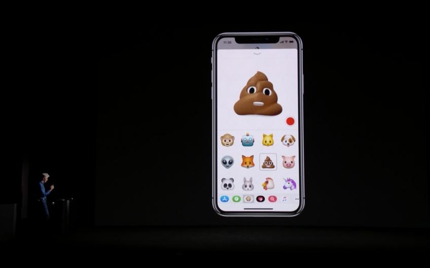 Поклонники Apple
