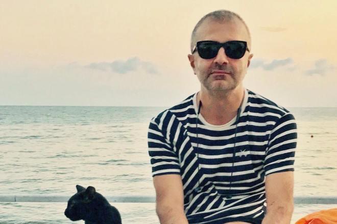 Артур мартиросян фото муж