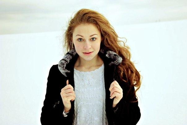Дарья пармененкова в фильмах