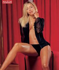 Голая спортсменка Татьяна Навка фото, эротика, картинки - фотосессии из мужских журналов: Q!, Maxim на Xuk.ru! Фото 12