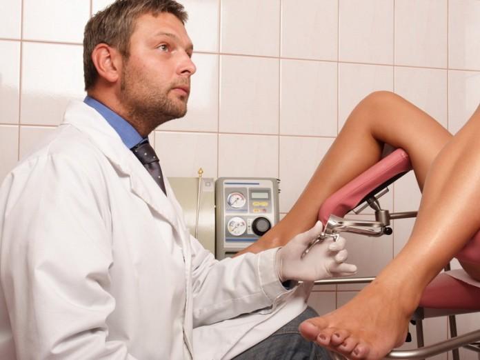 На приеме у мужчин гинеколога
