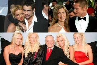 Новости о звездах шоу бизнеса голливуда