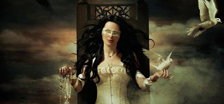 Лучший женский метал вокал