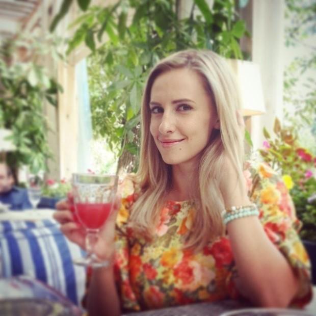 Ольга агибалова вконтакте