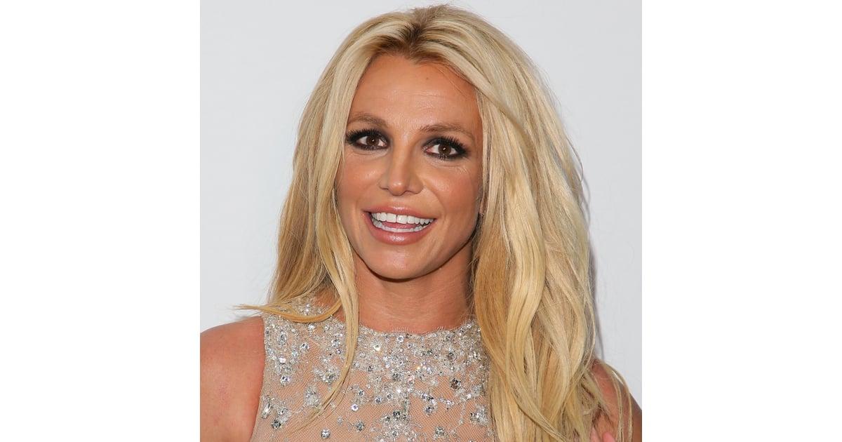 Britney spears famous celebrities